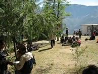 Entwicklungshilfe Nepal (1)