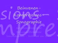 Sonographische Diagnostik bei TVT