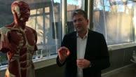 Prof. Dr. Bernhard Hirt zum Thema: Körperspender