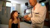 COPD - Raucherhusten