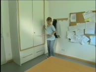 Hinweise zur Auswahl und Anlegetechnik von Inkontinenzprodukten