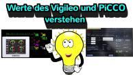 Die Werte des Vigileo bzw. PiCCO endlich verstehen!