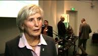 Kongress für Gesundheitsnetzwerker - Delegation Interviews