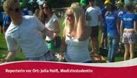 Medimeisterschaften 2011: Nach dem Spiel ist... nach dem Spiel