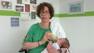 Schwanger über 40: Warum ich nicht stille
