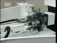 Neues vom Hirn: Minerva, Neurochirurgischer Roboter