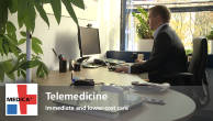Telemedicine – Immediate and lower-cost care