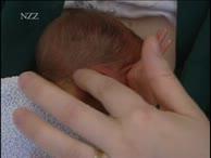 Kinder, Kinder: Kein Psychostress für Frühgeborene