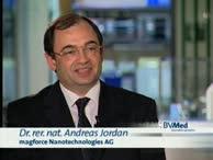 Nanotechnologie - schonende Therapie gegen Tumore