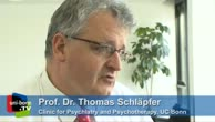 Deep Brain Stimulation - Statement Professor Schläpfe