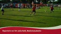 Medimeisterschaften 2011: Der Ball ist rund
