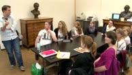 Die Vorklinik im Medizinstudium - Mentorenprogram