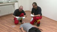 How to med it - Basic Life Support