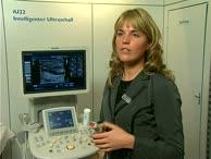 Ultraschallmaschinen für übergewichtige Patienten