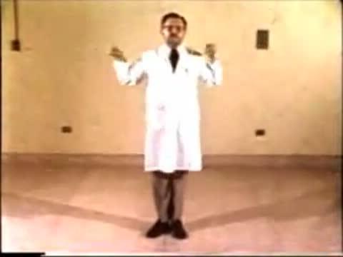 ECG-Dance
