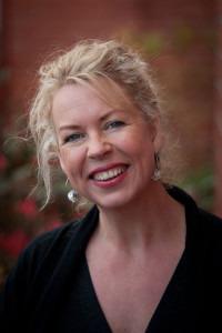 Studienleiterin der SMILES Studie: Dr. Felice Jacka von der University of Melbourne, Australien. Credit: University of Melbourne.