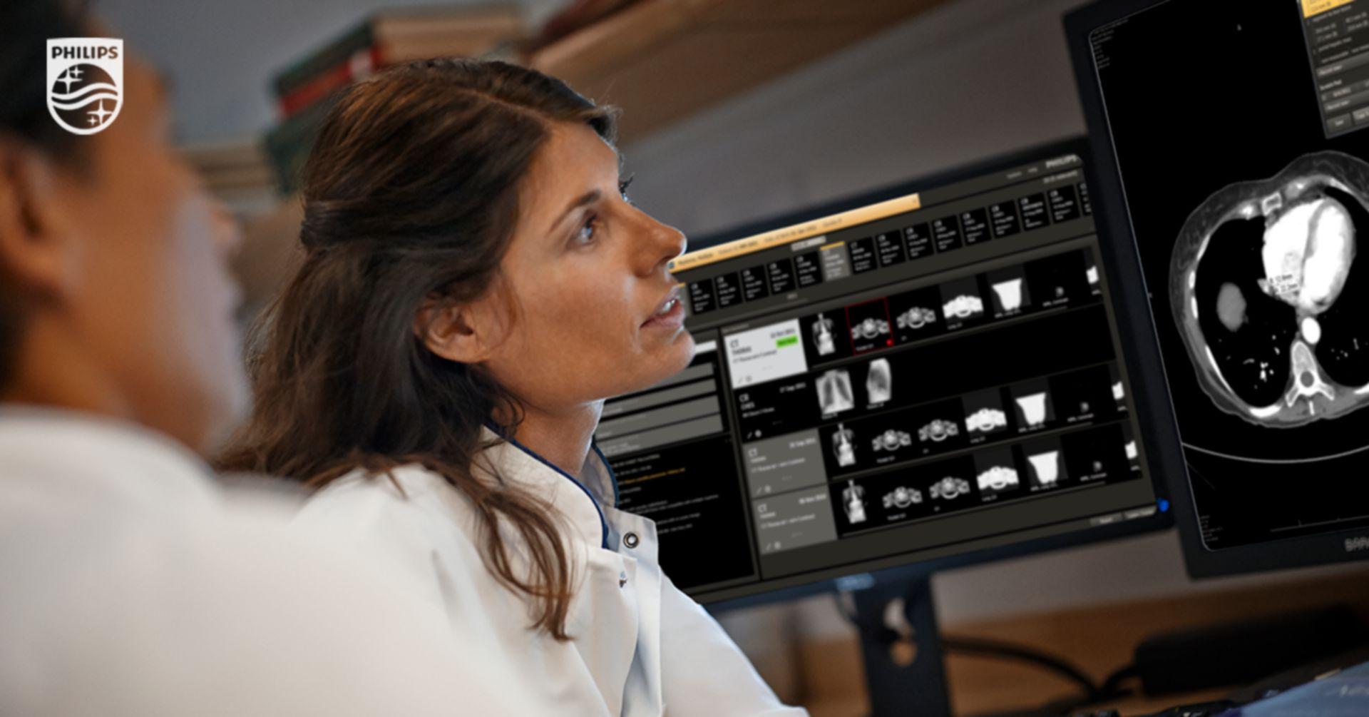 Innovative Lösungen für das digitale Gesundheitswesen