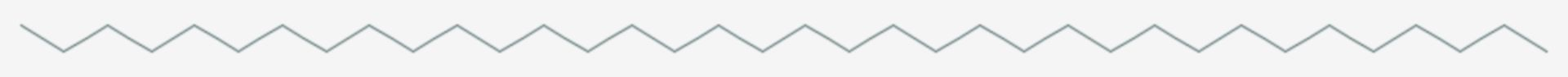 N-Hexatriacontan (Strukturformel)
