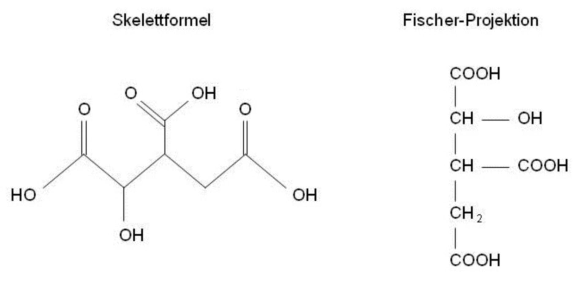 Isocitrato