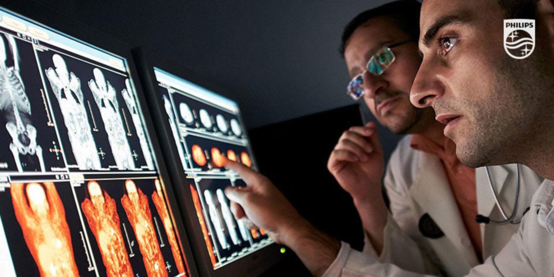 Healthcare IT für eine optimierte Patientenversorgung