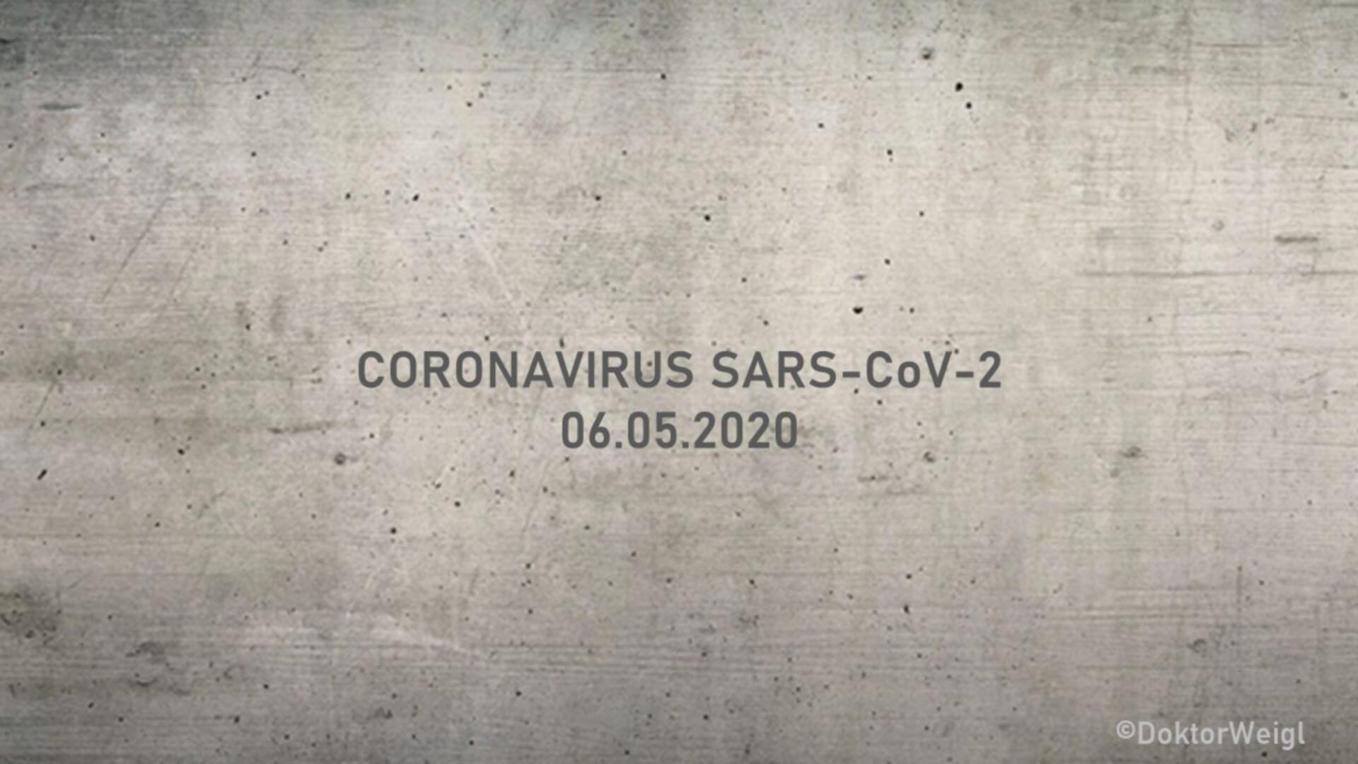 Menschlicher Antikörper neutralisiert Coronaviren
