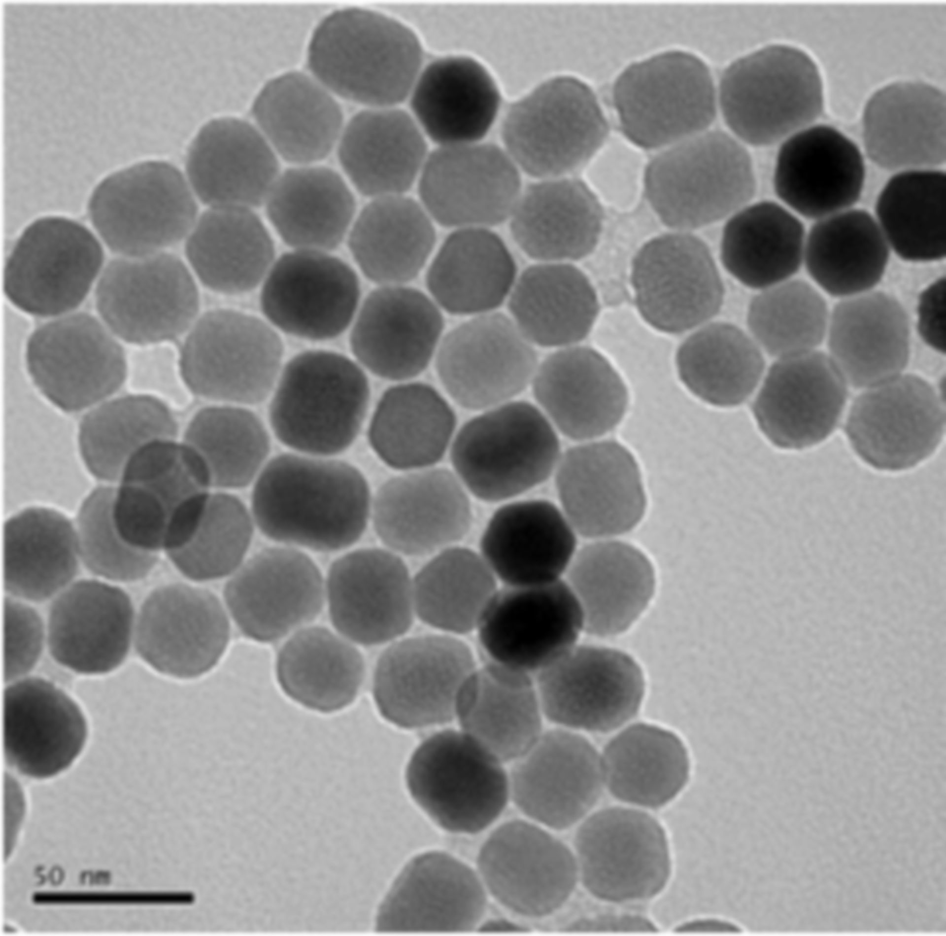 properties of gold nanoparticles