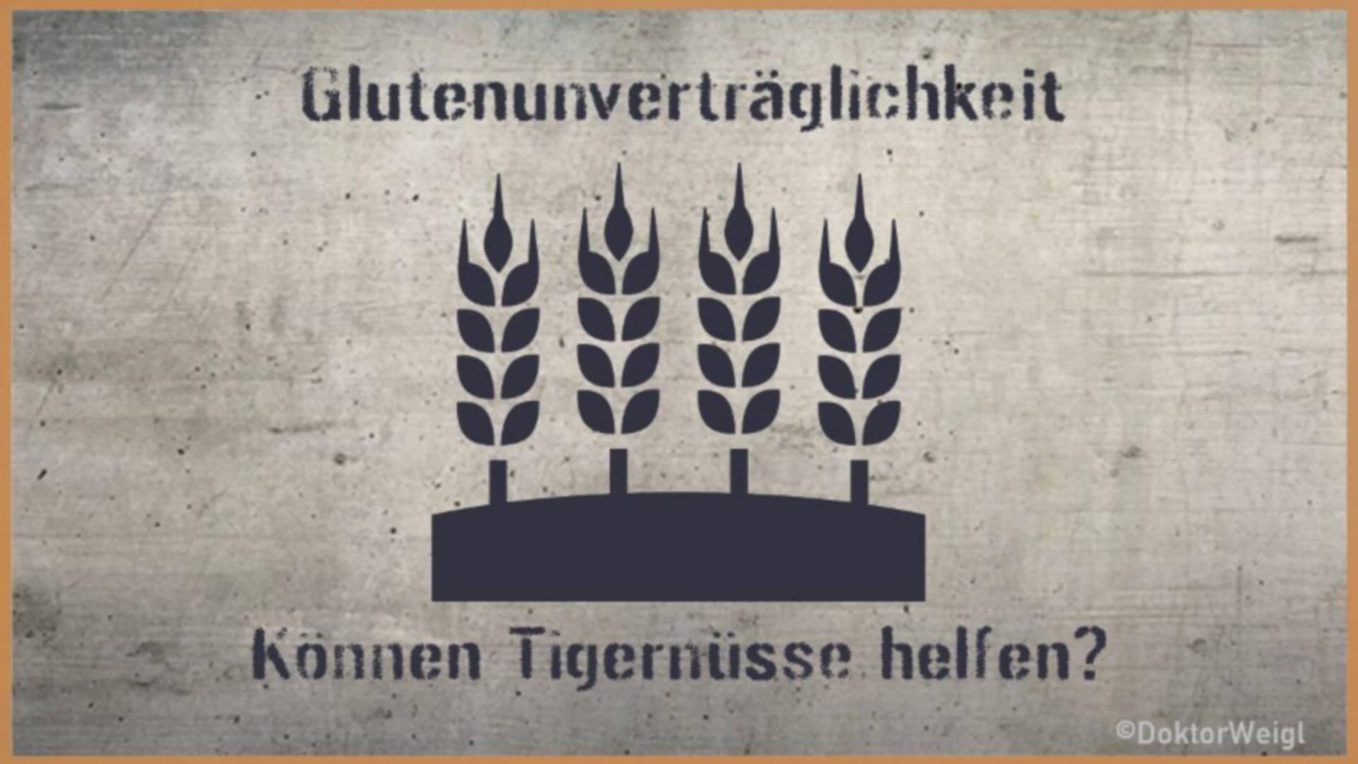 Tigernüsse – Sind sie DIE Lösung für Glutenunverträglichkeit?