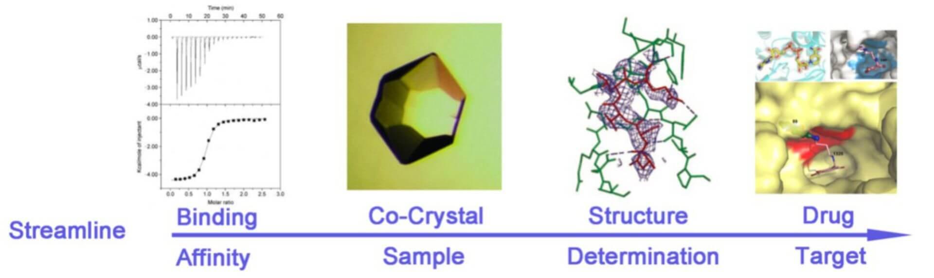 Co-crystallization