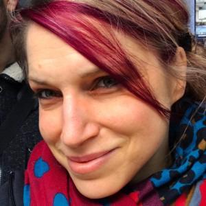 Sie war eine der ersten, die im Internet nach Gleichgesinnten suchte und sie fand: Stefanie Blockus.