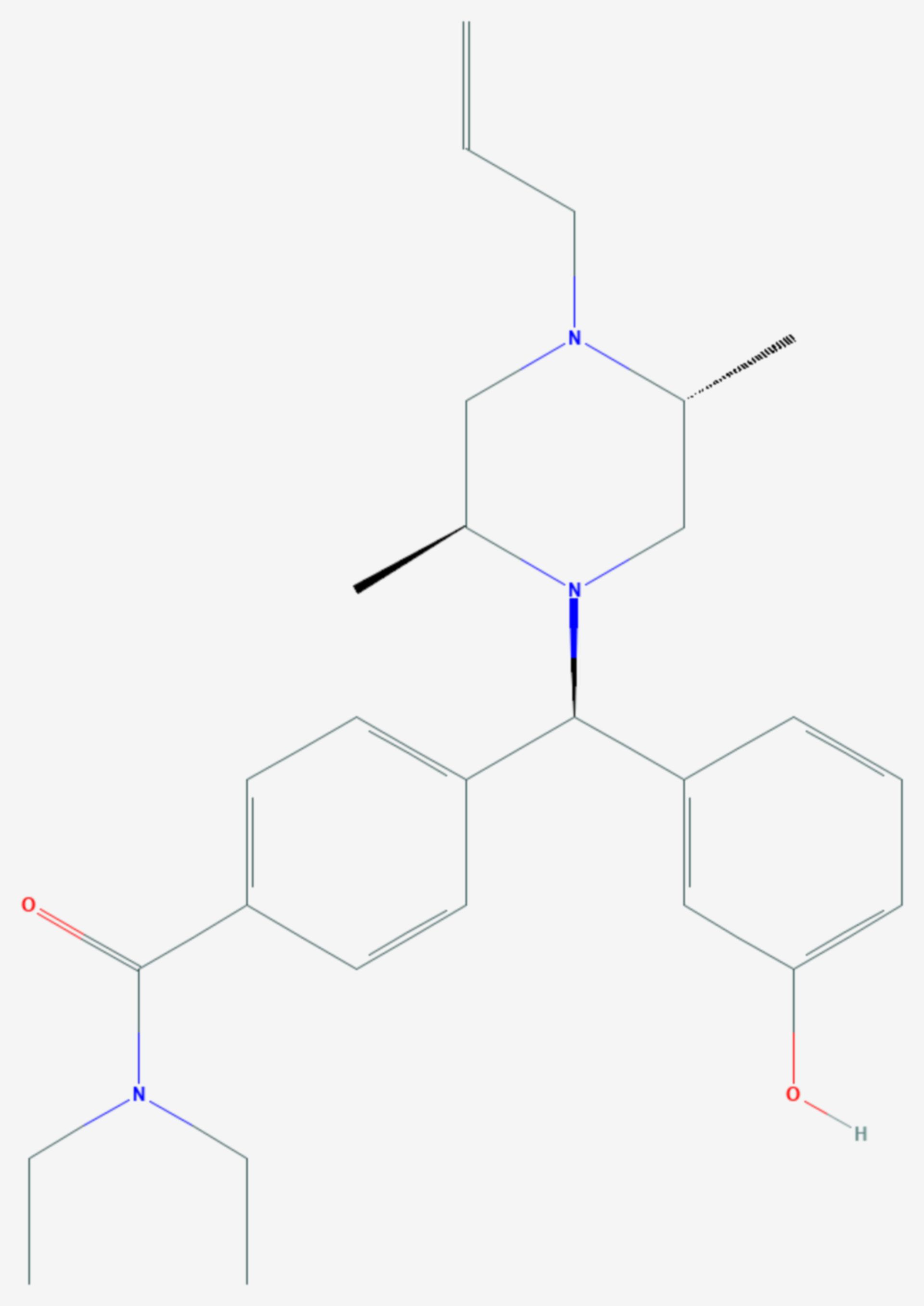 BW373U86 (Strukturformel)