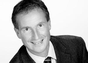 Nephrologe Lutz Weber
