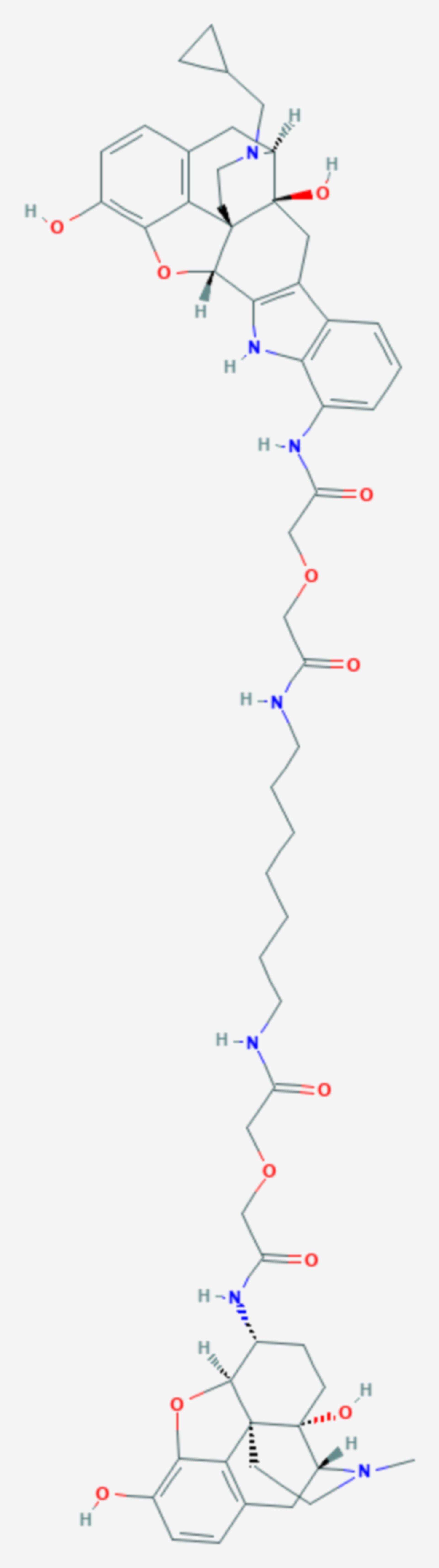 MDAN-21 (Strukturformel)