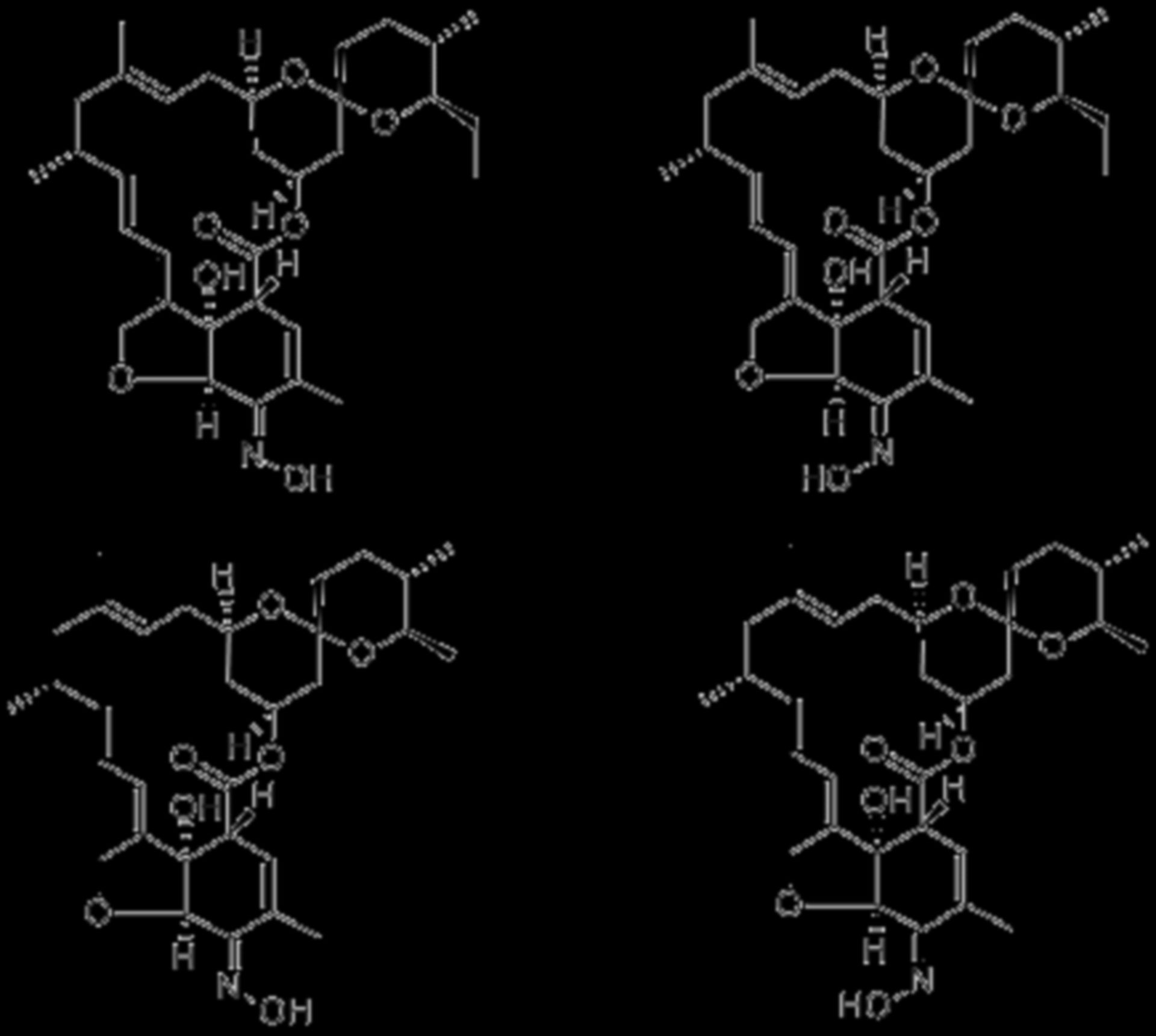 milbemycin-oxime
