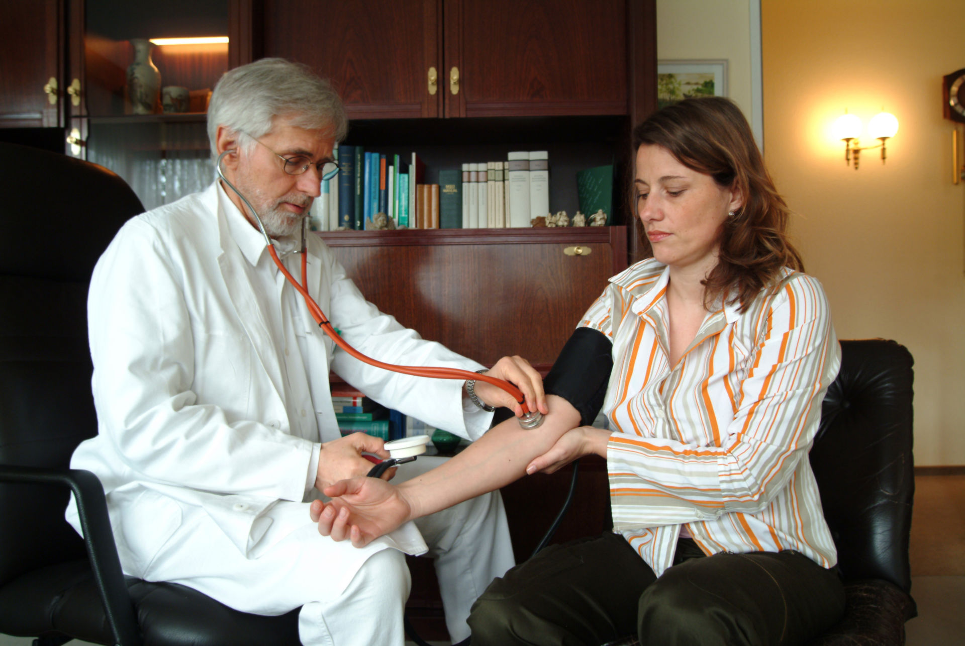 Blood pressure measurement (3)