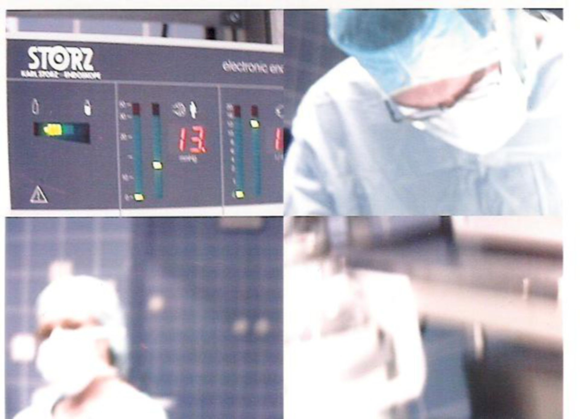 Photo During Surgery