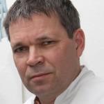 Privatdozent Dr. Fred Zack. Foto: Institut für Rechtsmedizin der Universität Rostock