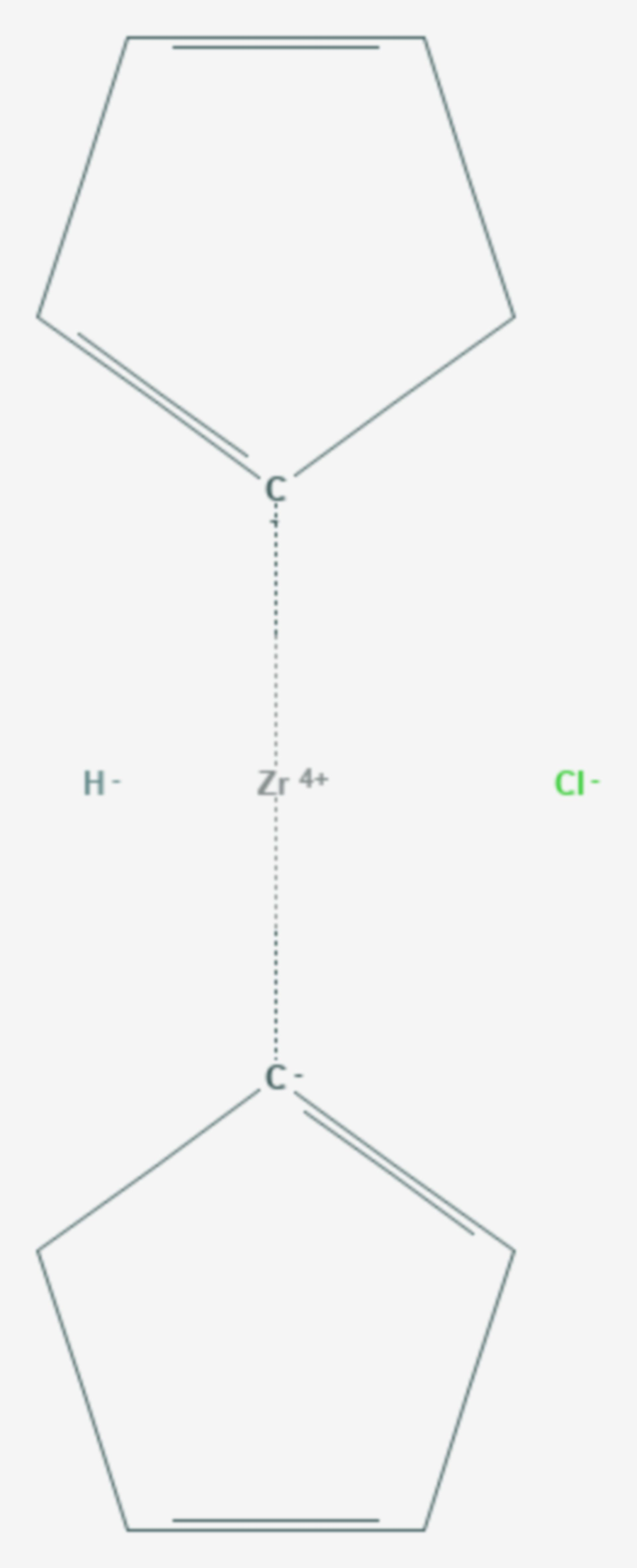 Schwartz-Reagenz (Strukturformel)