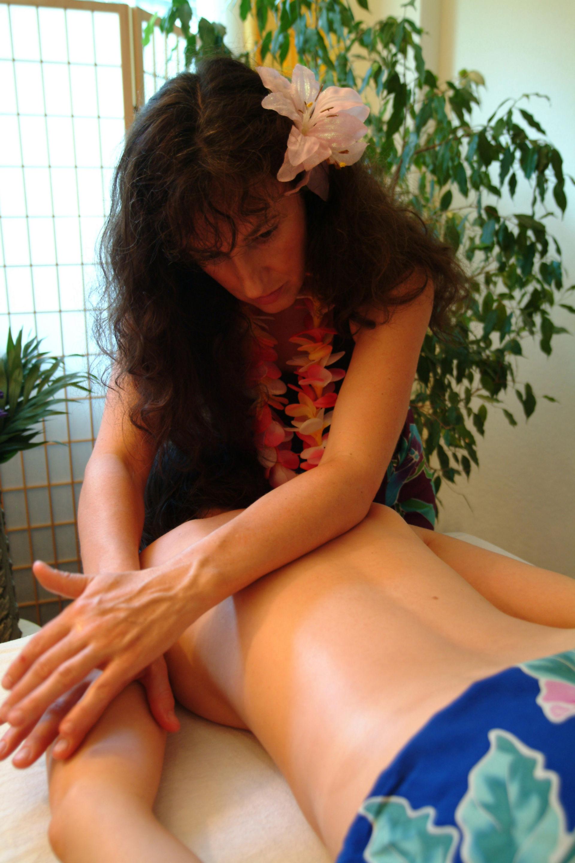Hawaii-Massage