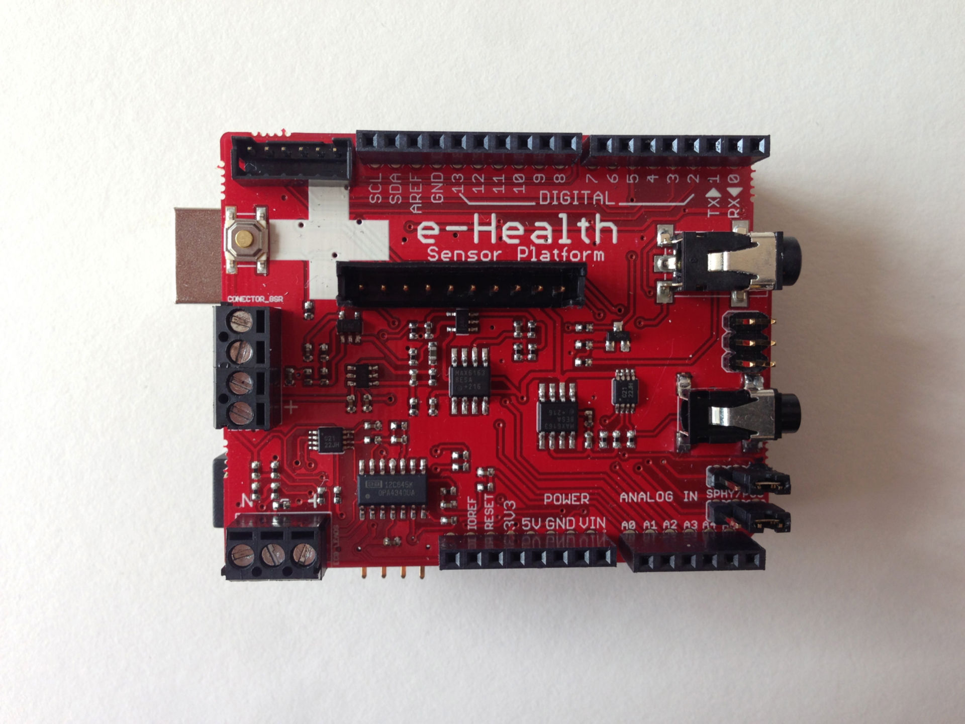 eHealth Shield