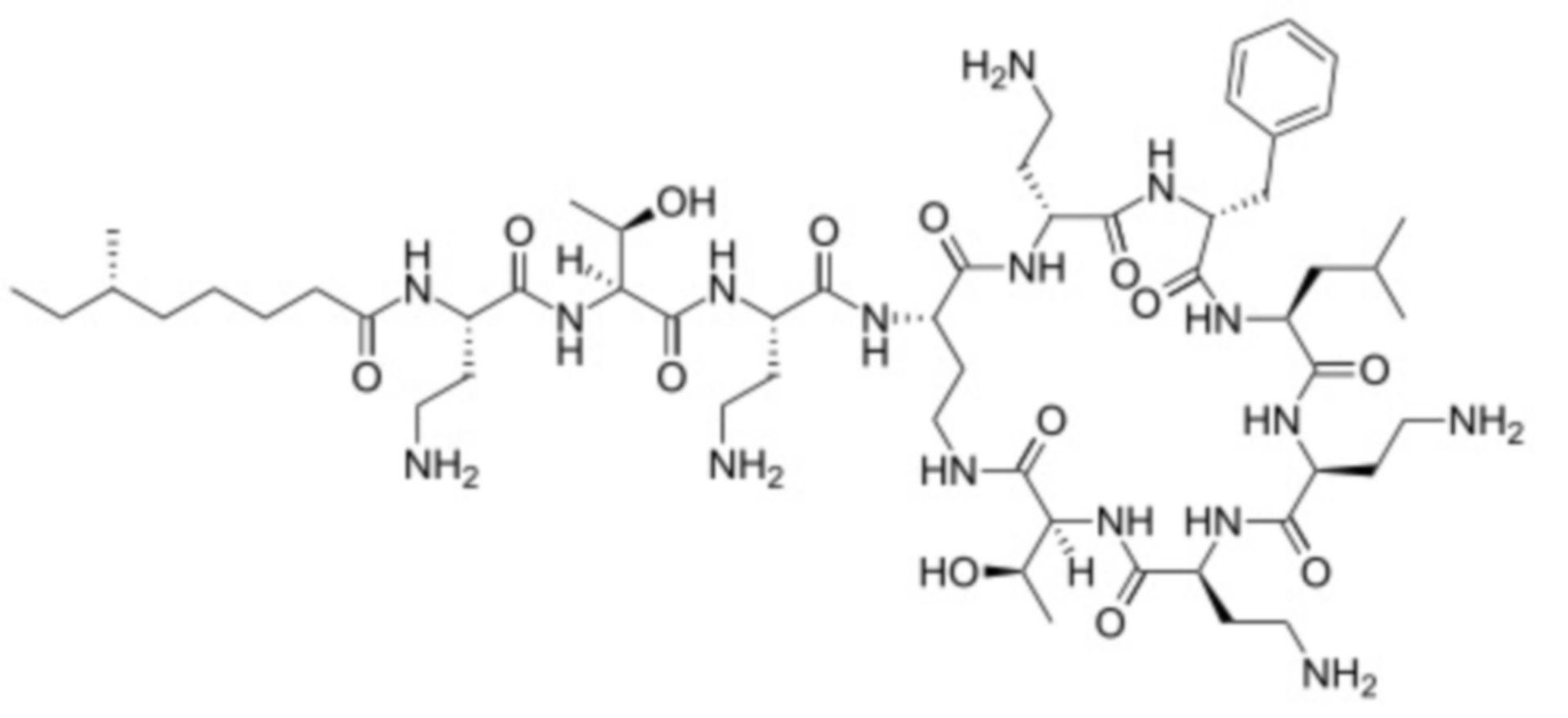 Polymyxin B