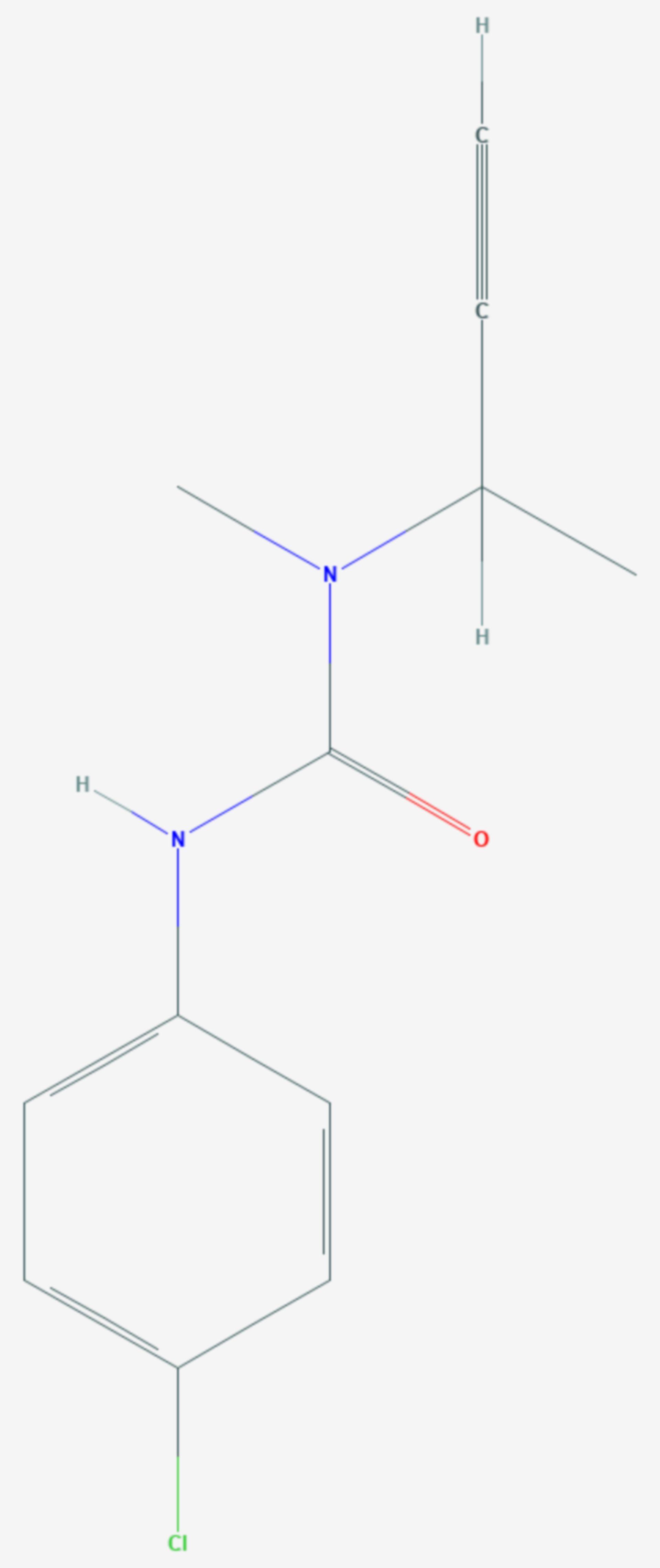 Buturon (Strukturformel)