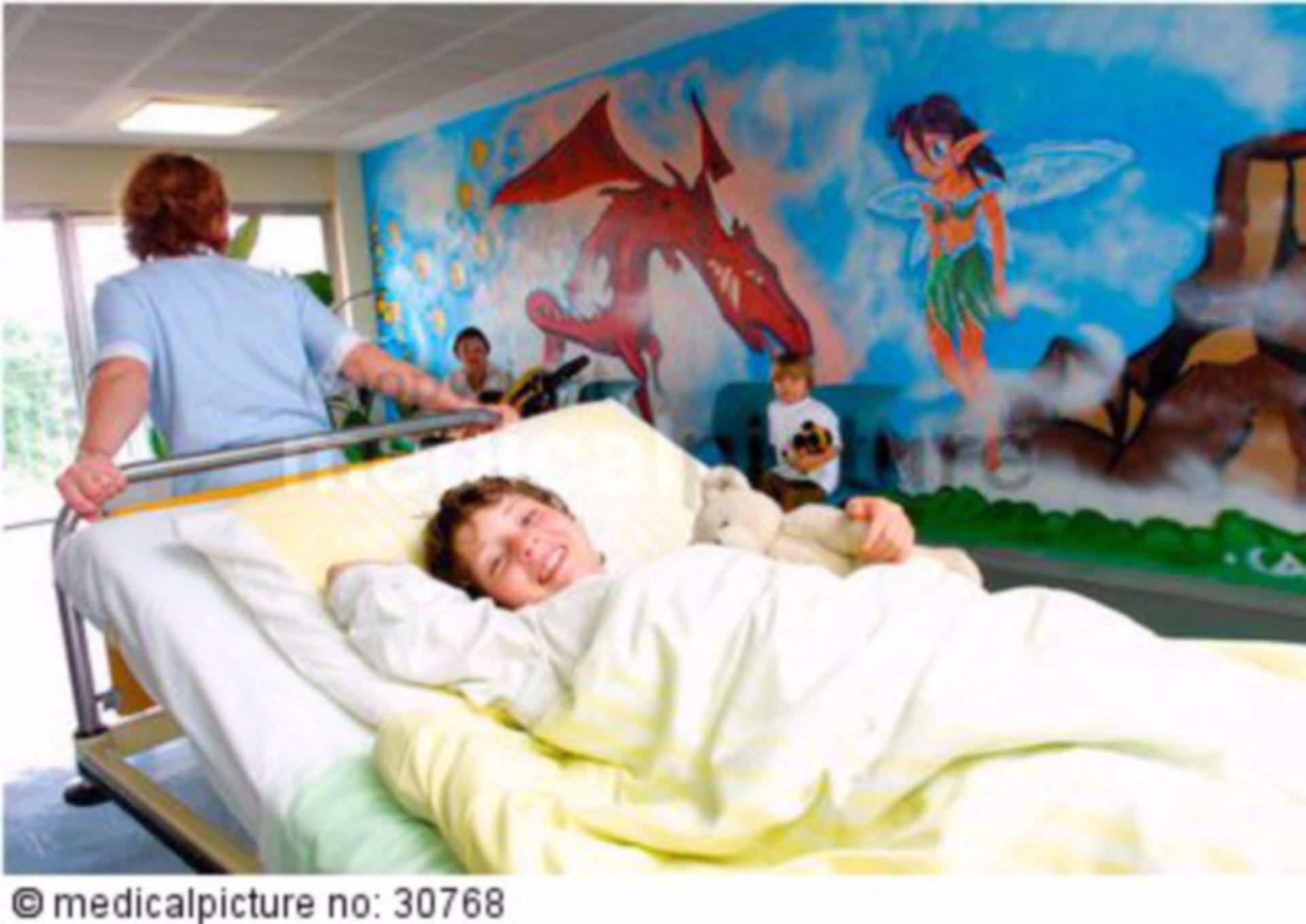 Kinderchirurgie