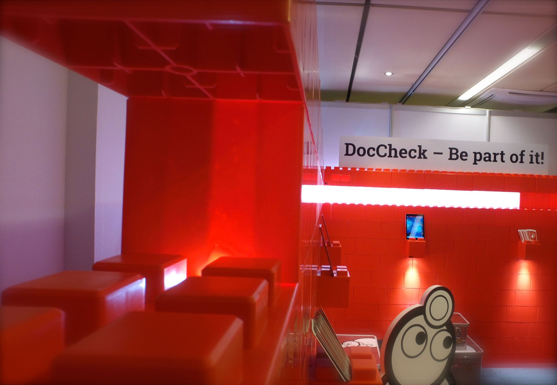 DocCheck - Be part of it