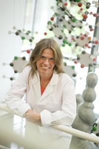 Claudia Friesen