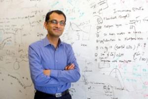 Studienleiter Dr. Purvesh Khatri