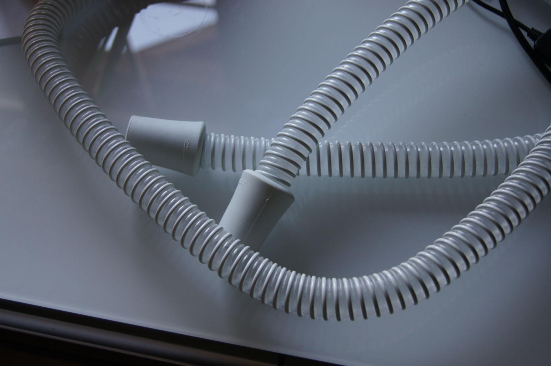 Tubo respiratorio