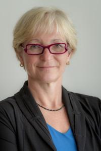 Dr. Andrea Benecke, Credit: BPtK_ Kay Funke-Kaiser