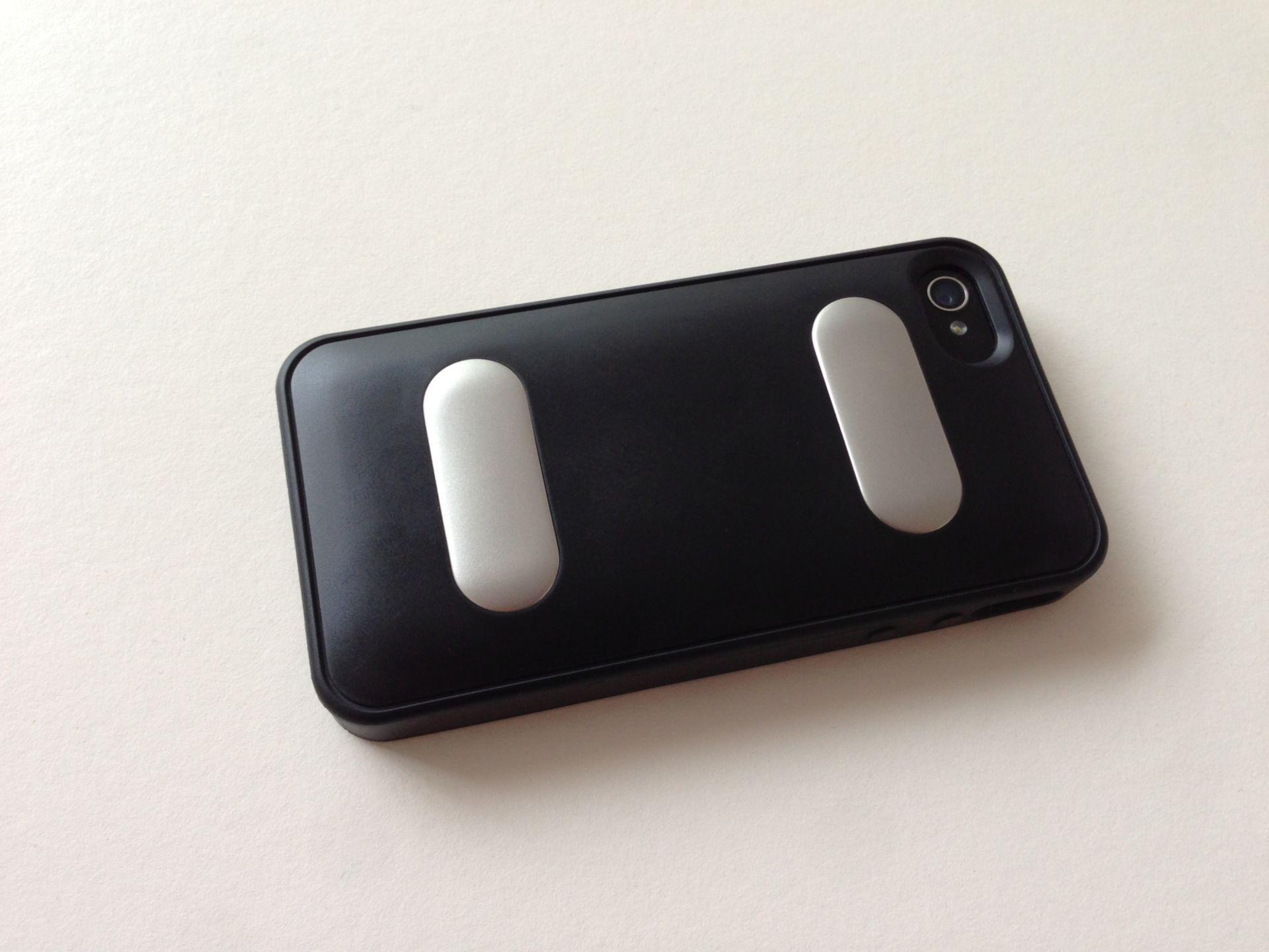 EKG für das iPhone - AliveCor