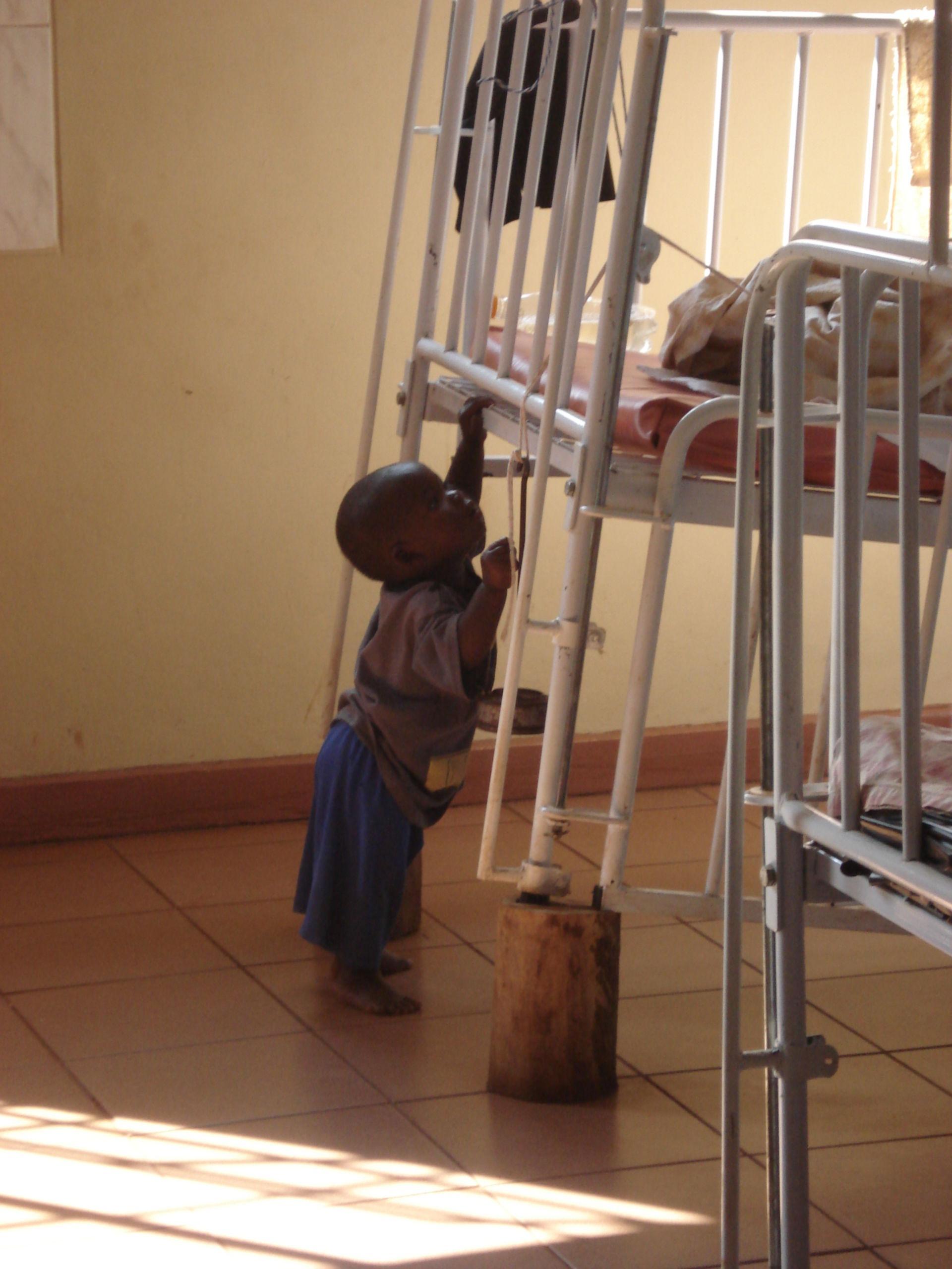 Malawi Kinderstation