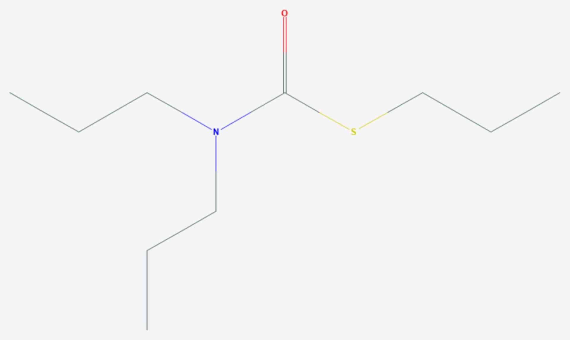Vernolat (Strukturformel)